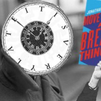 "It's time to fix things - a review of ""Move Fast and Break Things"""