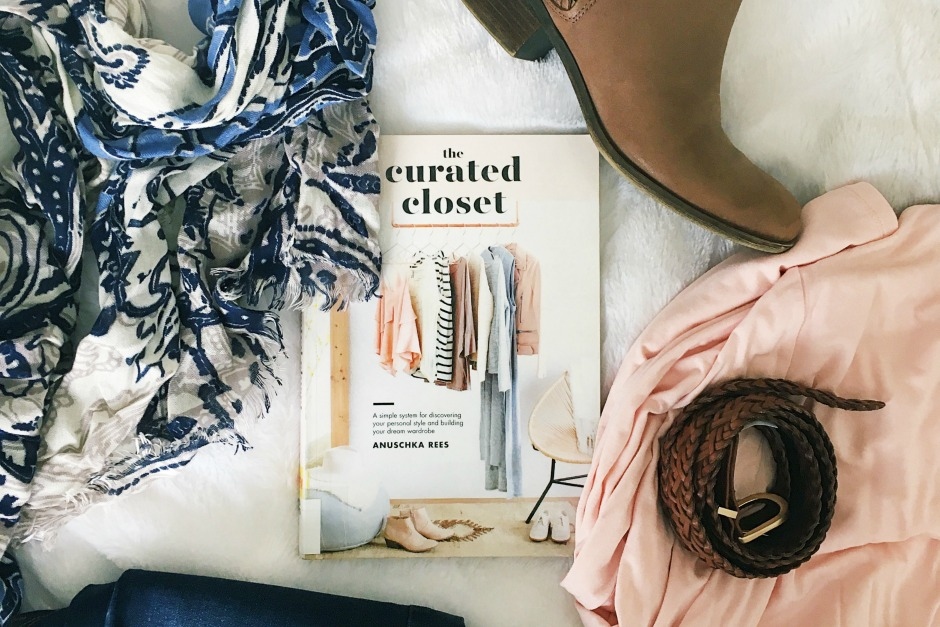 Books to Help You Develop a Personal Style