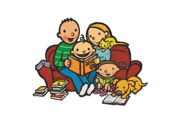 Idaho Family Reading Week Commission Libraries
