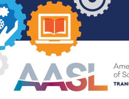 AASL National School Library Standards: Domains and Competencies