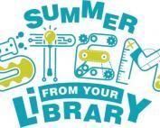 Summer Stem Logo