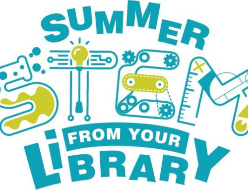 Summer STEM from Your Library Coordinator needed