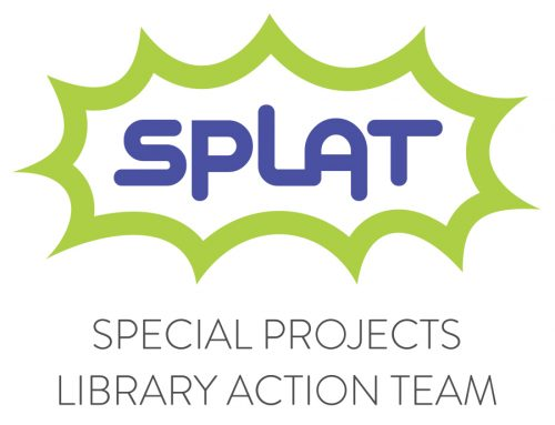 SPLAT 2017 Summer Adventure
