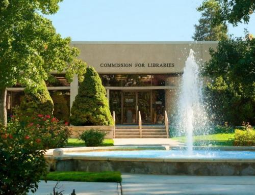 We are seeking an Emerging Trends in Libraries Consultant to join our Boise team