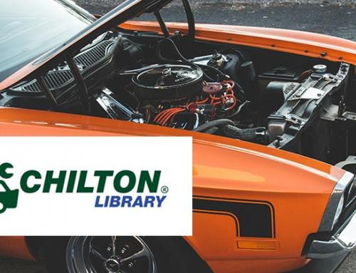 Chilton Library is here to stay on lili.org!