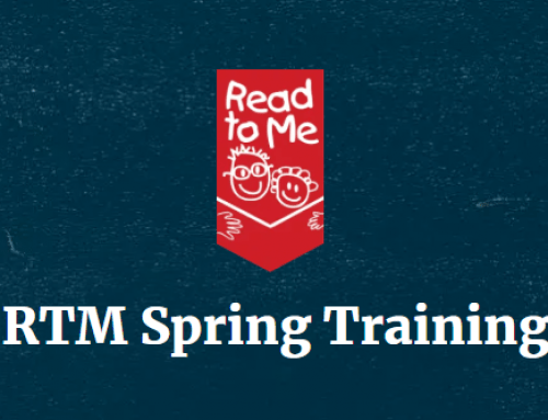 RTM Regional Trainings: Registration Info