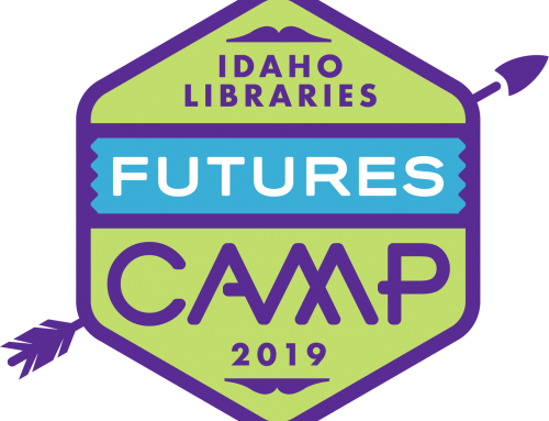 Idaho Libraries' Futures Camp: Applications Open!