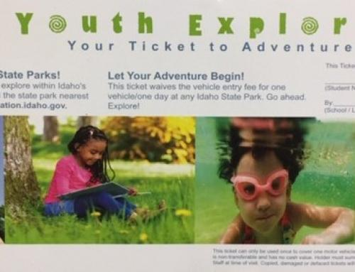 ICfL and IDPR partner to offer Youth Explorer Passes for summer reading