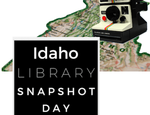 Snapshot Day 2019 — Results (Public Libraries)