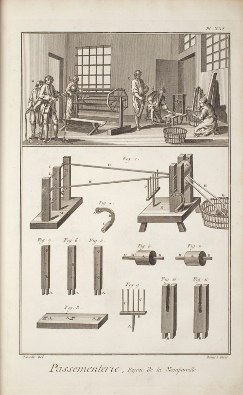 small resolution of diderot s encyclopedia exhibit preview