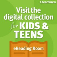 Check out OverDrive eBooks and audiobooks!