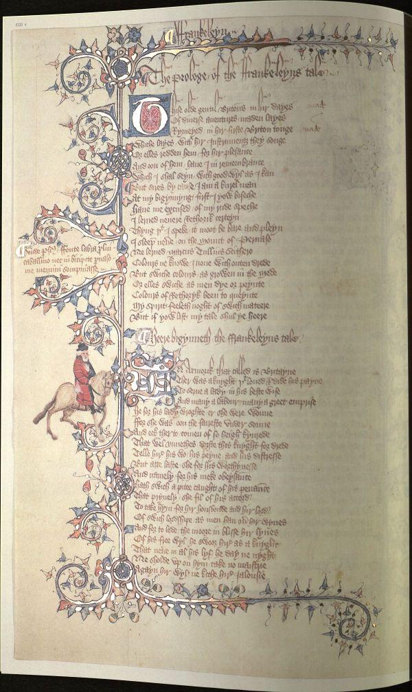 Facsimiles Of Manuscripts Illuminated In British Isles