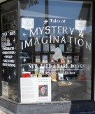 Mystery & Imagination Books