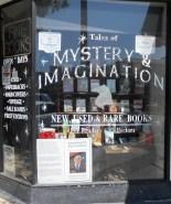 Mystery & Imagination Books
