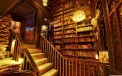 beautiful library