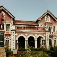 Public Library - Trivandrum, Kerala