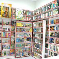 Divya Library - Abu Shagara, Sharjah