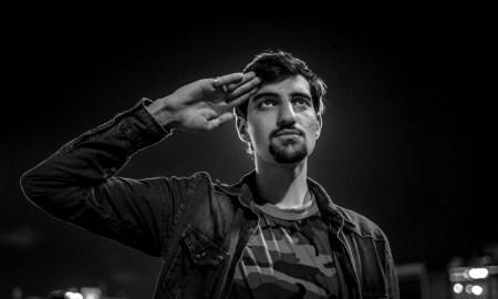Az MTI/MTVA külső fotóriportere, Mohai Balázs képe a Csendes ellenállók című sorozatból, amely első helyezést nyert a 32. Magyar Sajtófotó Pályázat emberábrázolás-portré (sorozat) kategóriájában.
