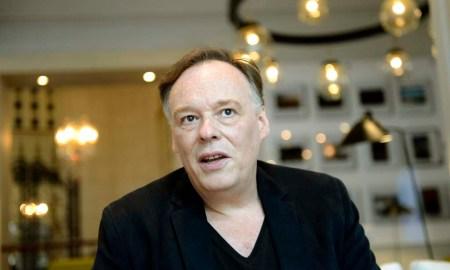 Szépség, Interjú Cristophe Gans filmrendezõvel
