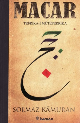török borító