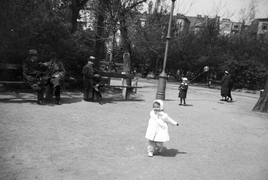 Városmajor (1943)