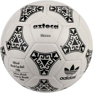 Mexikó - 1986 - Azteca