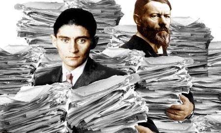 Mit melóztak, mielőtt híres írók lettek (Kafka, Fitzgerald, Palahniuk, Salinger)