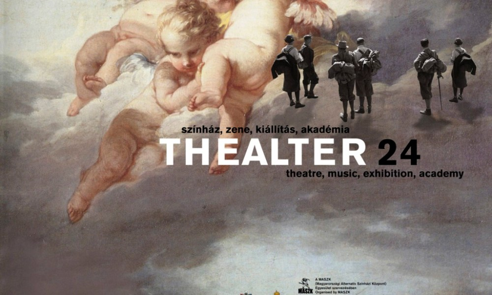 thealter 2014
