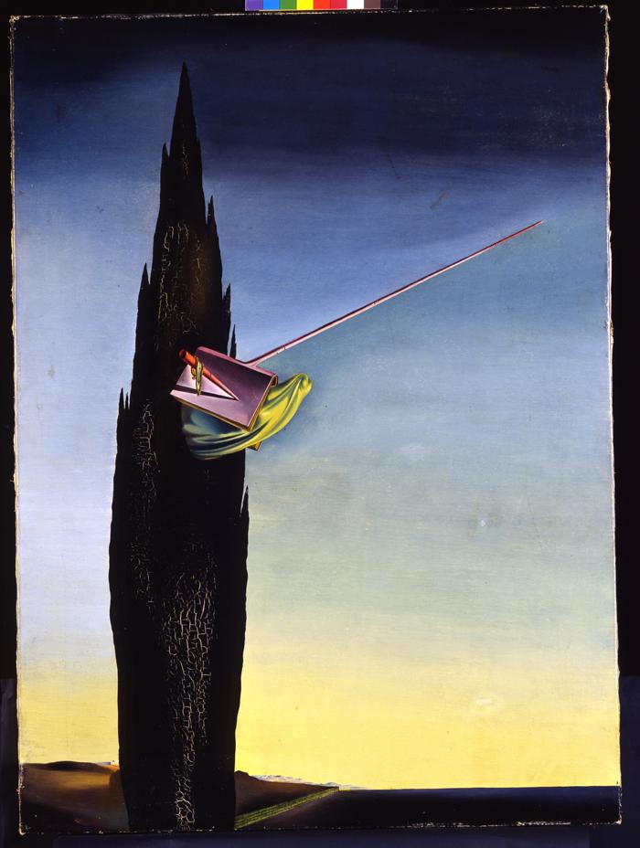 Dali Salvador: Szürrealista Esszé, 1934.