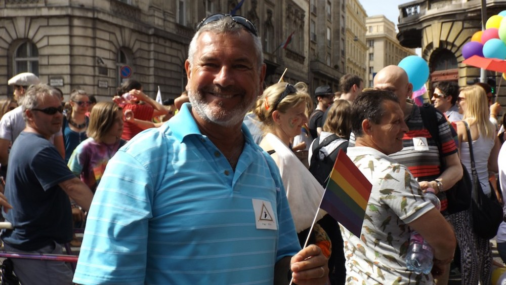 Budapest Pride: Együtt a világ ellen