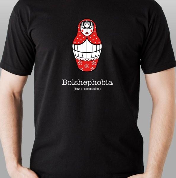 Phobia Shop: viseld a pólódon a legfurább félelmedet!