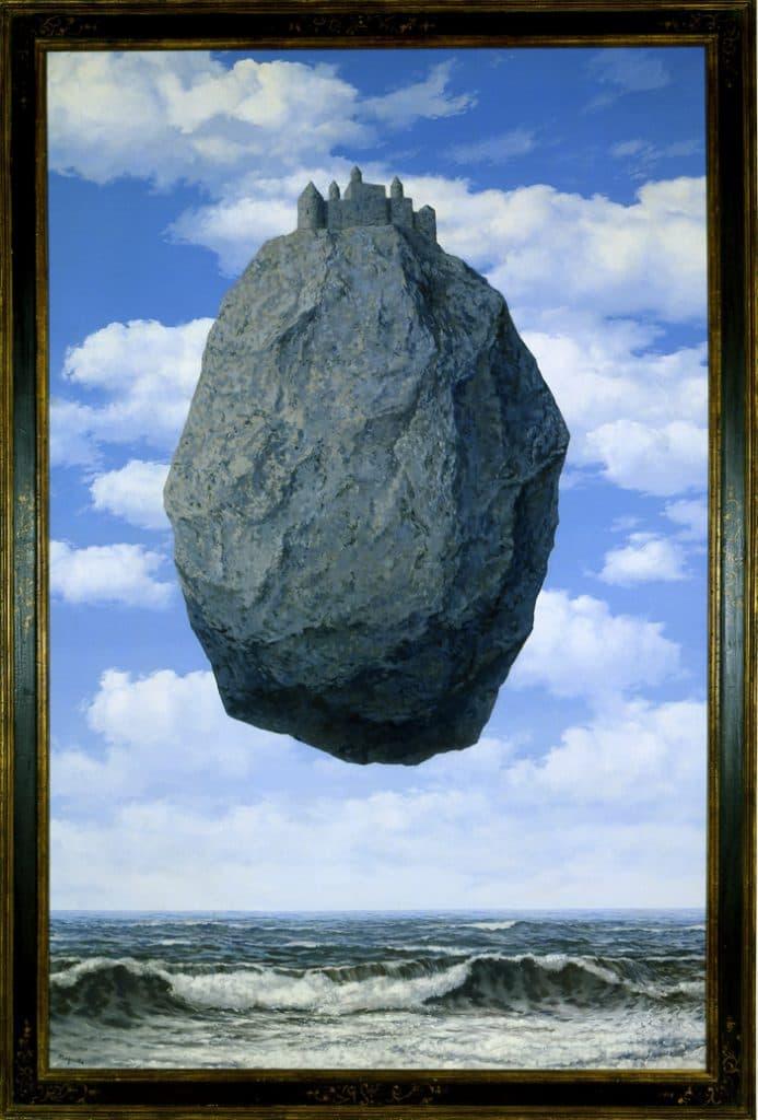 Rene Magritte eredetiben az MNG-ben!