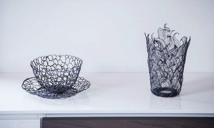 A lassan már végtelenségig szajkózott és hiper gyorsasággal  fejlődő 3D-nyomtatás őrületének újabb dobása az LIX 3D-toll nevezetű csoda.