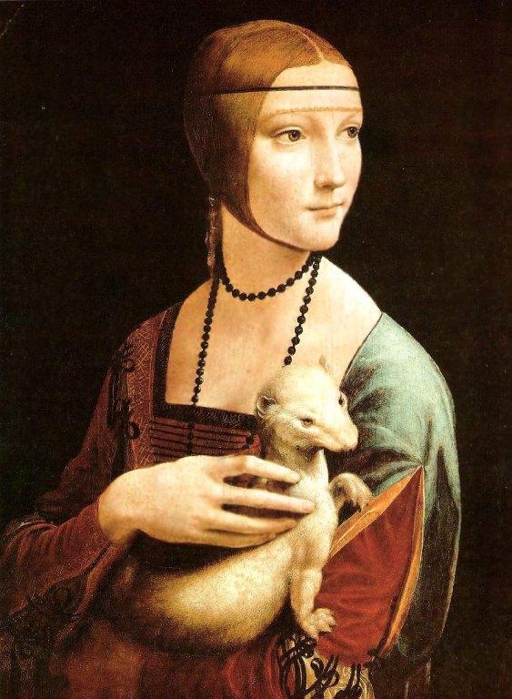 Leleplezték Leonardo da Vinci festményének titkát