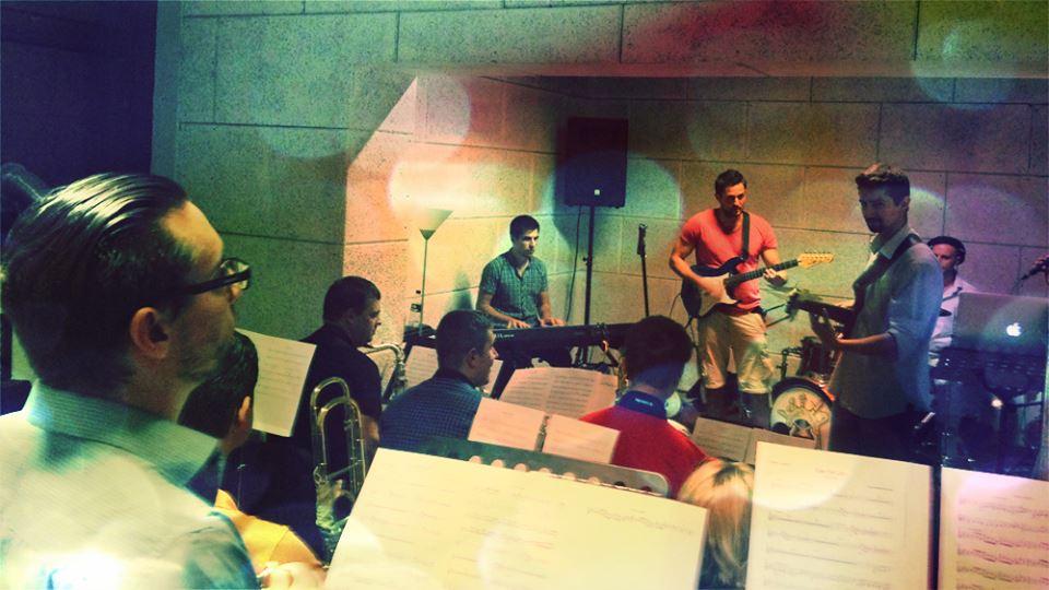 junk big band