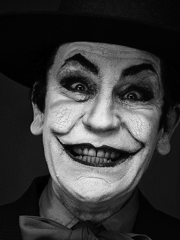 óA világ ikonikus fotói, ahogy eddig még nem láttad - Malkovich
