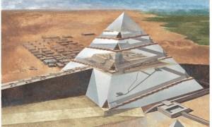 Mégsem rabszolgák építették a piramisokat