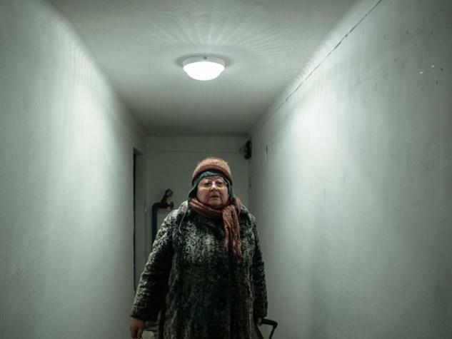 Pálfi György filmje a feje tetejére állítja a nézőt - Szabadesés