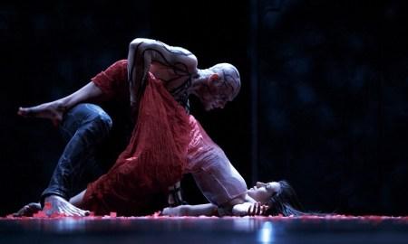 Kortárs balett, amit egyszer látni kell!