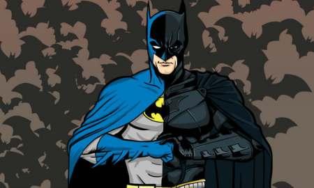 Batman kiáll a denevérek védelméért - videó