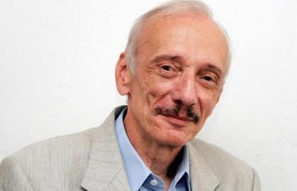 Szentmihályi Szabó Péter