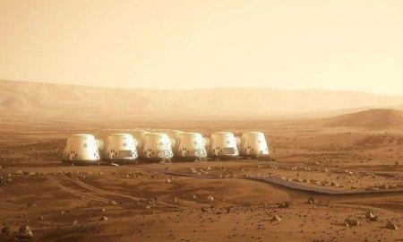 A terv szerint 2025-re emberek lakhatják a Marsot