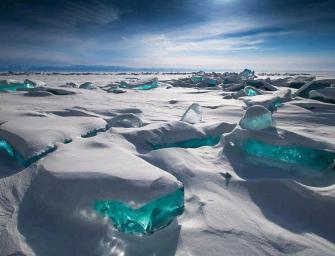 Egy elmélet szerint nem katasztrófa az Antarktisz jegének olvadása