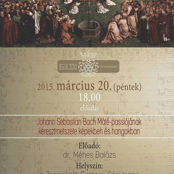 Bach 330