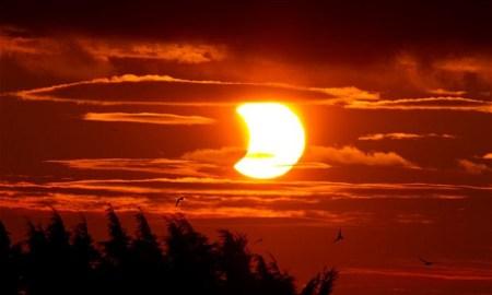 napfogyatkozás