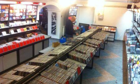 musicland , lemezbolt