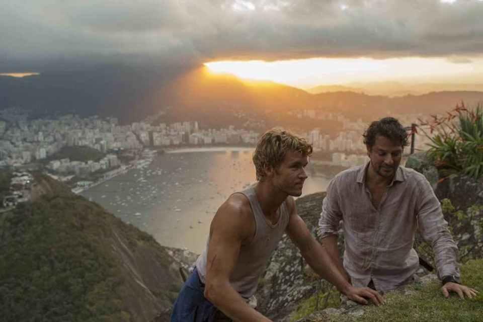 Rio, szeretlek