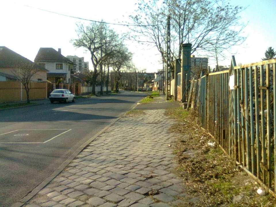 miskolci utca, budapest
