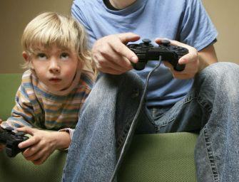 Egy óra videojáték után kobozd el a gyerektől a konzolt!