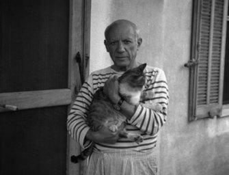 Új festményeket rejtenek Picasso képei?